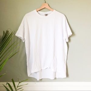 ASOS oversized t-shirt 267